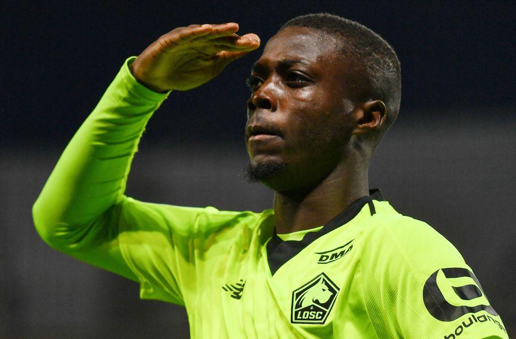 Arsenal set to miss out on signing Nicolas Pepe as Bayern Munich submit £68.5m bid