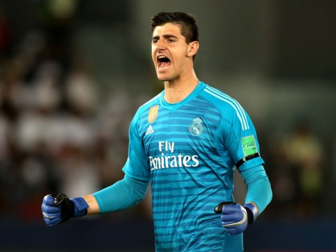 Thibaut Courtois pleads with Real Madrid: 'Sign Eden Hazard over Neymar!'