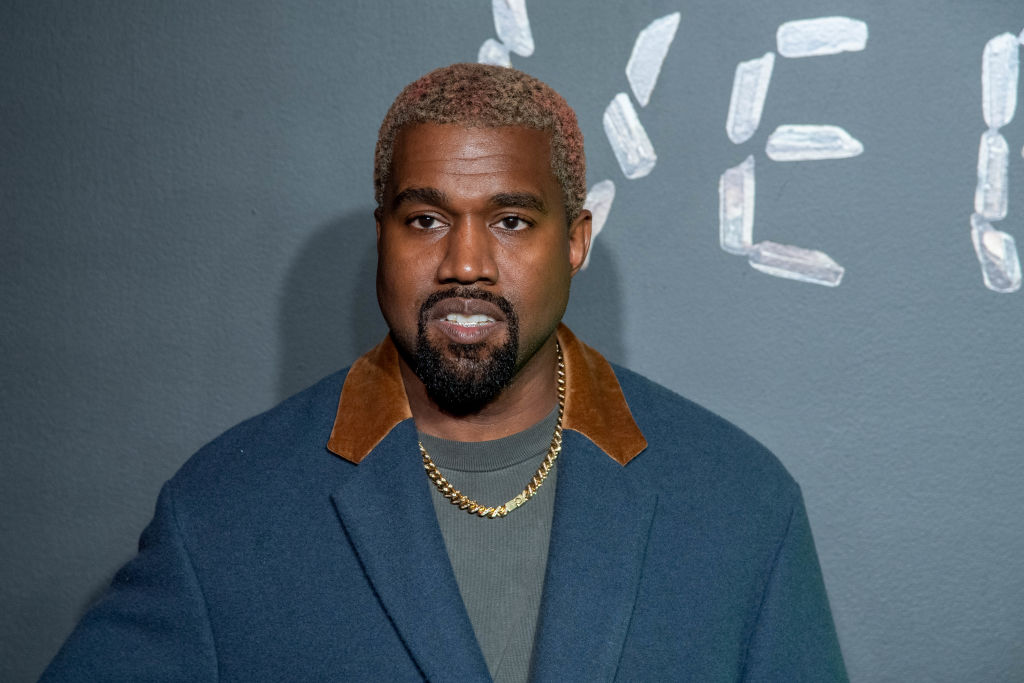 Kanye West banned from ever retiring as EMI record label's shocking contract is revealed