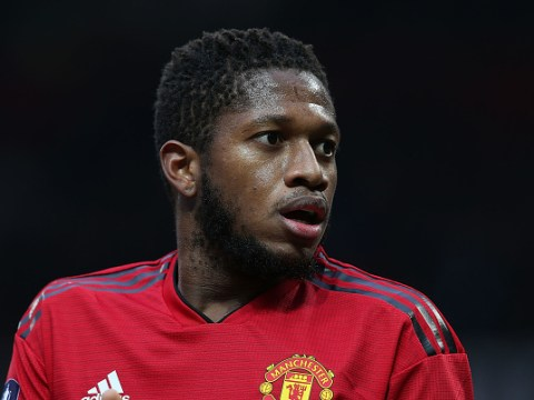 Manchester United star Fred sends cryptic message ahead of Liverpool showdown