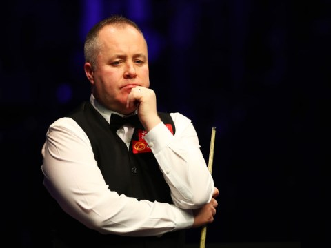 John Higgins urged to shelve snooker retirement plans by Ronnie O'Sullivan
