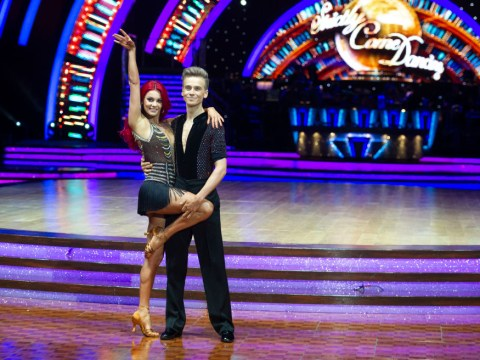 Strictly professionals 'want to ban Youtubers and social media stars like Joe Sugg'