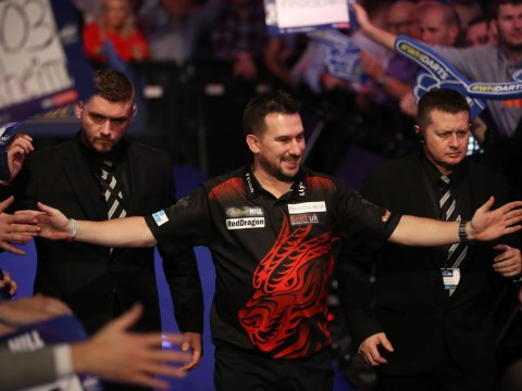 Jonny Clayton gets behind World Cup of Darts partner Gerwyn Price: 'He's a funny guy, he's a good laugh'