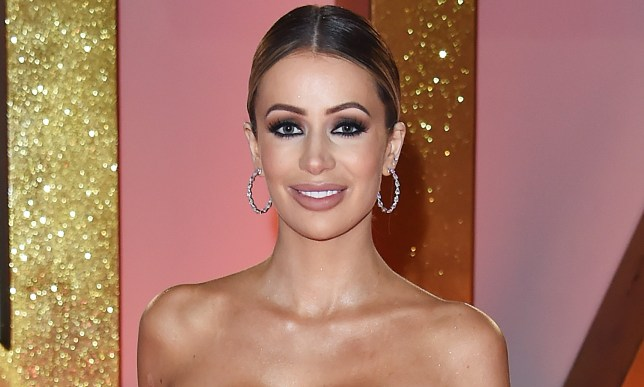 Love Island's Olivia Attwood keeps it real with fans as she opens up on ADHD diagnosis