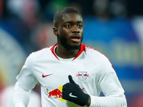 How Manchester United missed out on signing RB Leipzig centre-back Dayot Upamecano