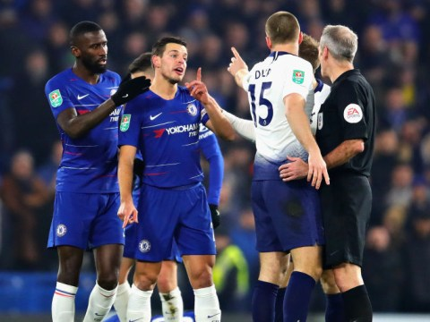 Antonio Rudiger says Chelsea need to be 'dirty' against Manchester City