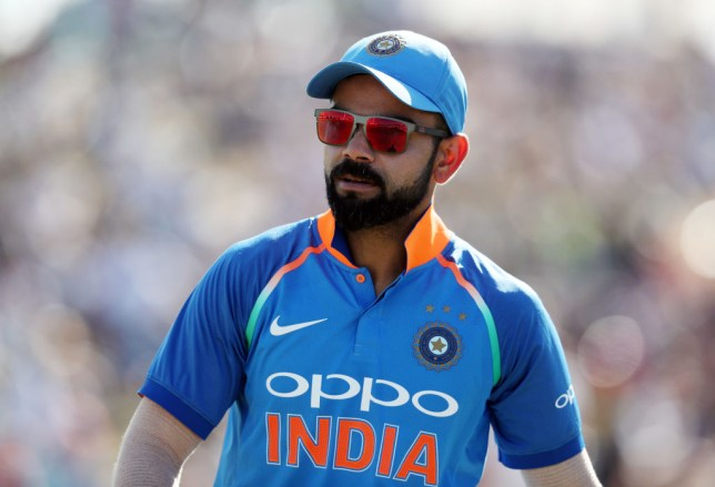 Cricket Virat Kohli Has Potential To Be Greatest Player In