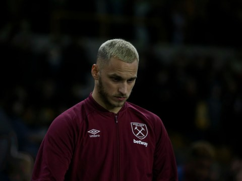 Manuel Pellegrini gives Marko Arnautovic injury update ahead of Liverpool clash