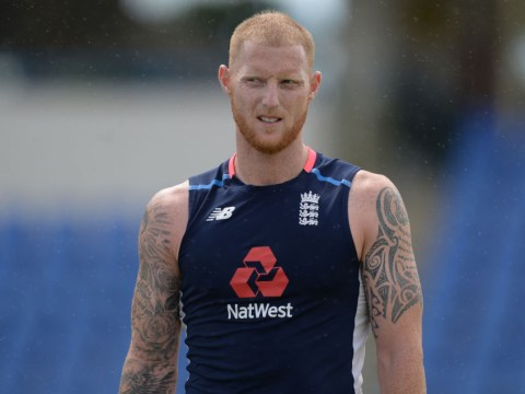 England all-rounder Ben Stokes an injury doubt for third West Indies Test