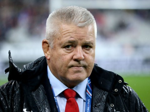 Warren Gatland sends England warning ahead of Six Nations Grand Slam eliminator vs Wales