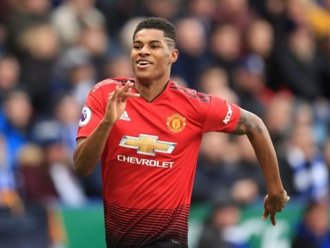 Manchester United confident Marcus Rashford will sign new long-term deal