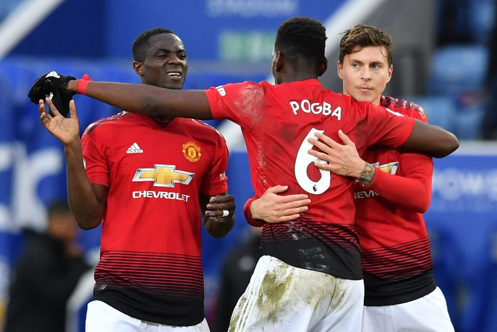 Ole Gunnar Solskjaer says Eric Bailly started 'sloppy' in return to Manchester United team