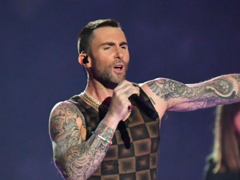 Adam Levine fails to mention NFL protests as he breaks silence after Super Bowl half-time show