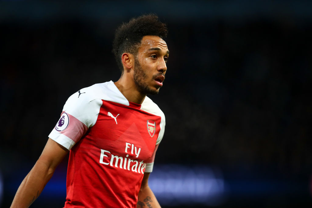 Arsenal news: Gunners without ...