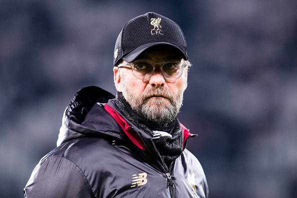 Liverpool manager Jurgen Klopp eyes summer move for Leeds United star Jack Clarke