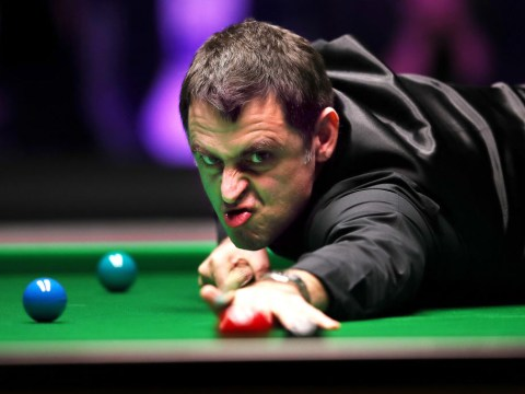 Ronnie O'Sullivan can't remember beating Steve Davis in Welsh Open final