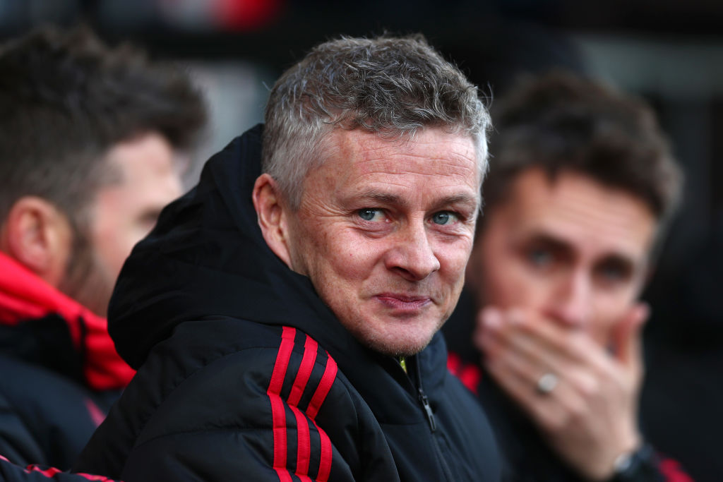 Anthony Martial takes final spot in Ole Gunnar Solskjaer's starting XI to face PSG after Fulham heroics