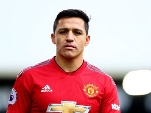 Former Arsenal manager Arsene Wenger mocks Manchester United flop Alexis Sanchez