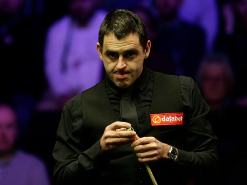 Ronnie O'Sullivan wants more tournaments in the UK, but won't play in 'dives, Cannock or Barnsley leisure centres'