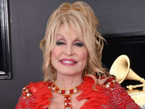 Dolly Parton shuts down rumours about her 'secret girlfriend': 'I am not gay'