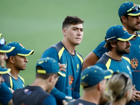 Australia batsman Matt Renshaw relishing 'huge opportunity' after signing Kent contract