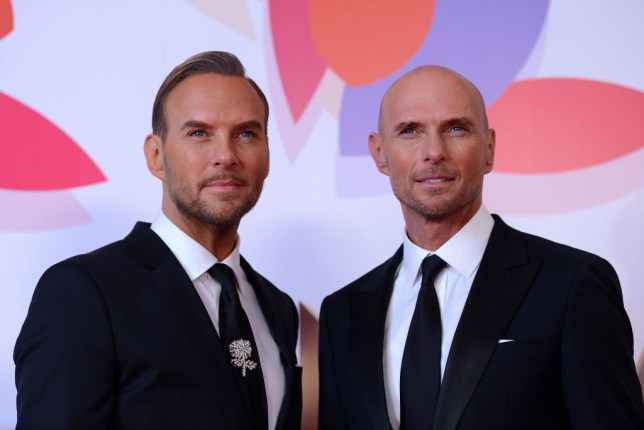 Matt and Luke Goss sign up for another Bros documentary and we're so ready for the memes