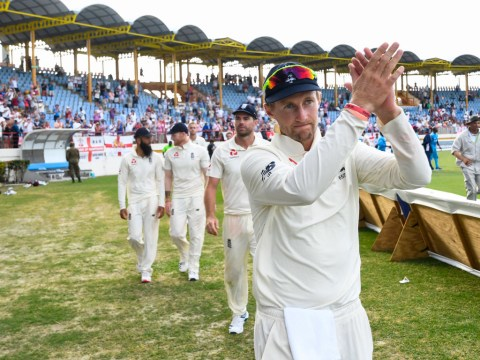 Joe Root reserves special praise for England stars Ben Stokes and Mark Wood after consolation West Indies win