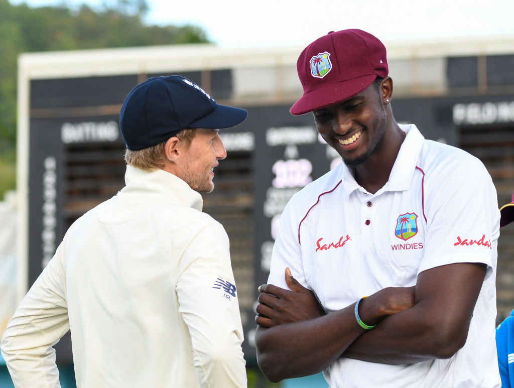 ICC Test rankings: England slip to fifth but Joe Root and Jason Holder enjoy climbs