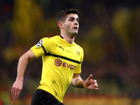 Chelsea signing Christian Pulisic slammed by Borussia Dortmund chief after Tottenham defeat