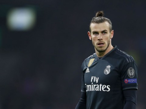 Manchester United suffer blow as Real Madrid aim to keep Gareth Bale
