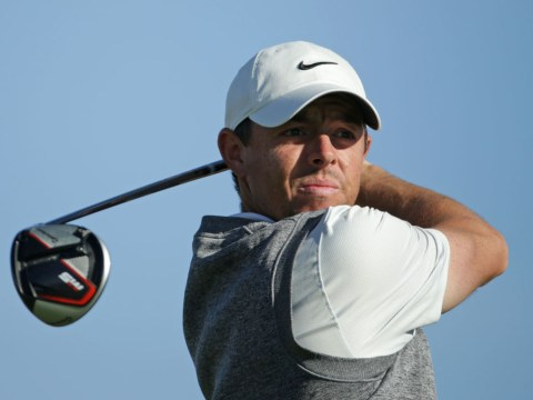 Rory McIlroy reveals his plan to win the Masters: 'It's all I'm thinking about'