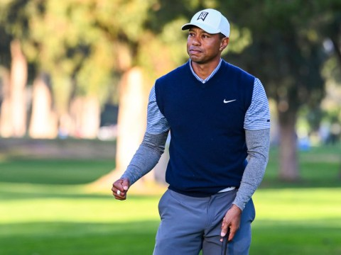 Tiger Woods hints injury troubles are back: 'It's testing the body, I'm not comfortable'