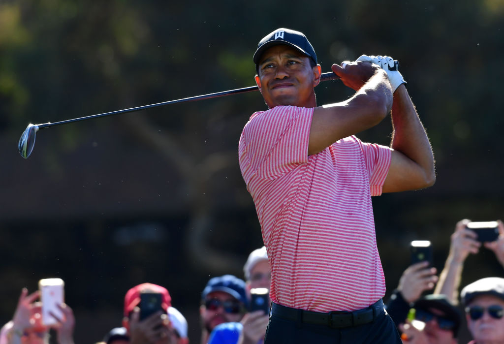 Tiger Woods speaks out on Augusta National changes ahead of 2019 Masters