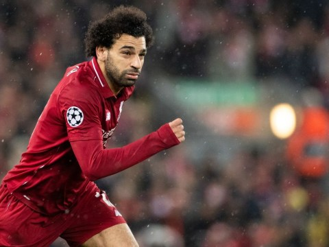 Mohamed Salah to Juventus is not going to happen, says Liverpool hero Danny Murphy
