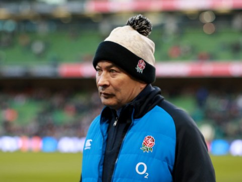 Eddie Jones makes TWO changes to his England XV to face France in the Six Nations