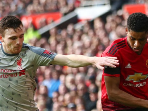 Liverpool fail to capitalise against injury-hit Manchester United