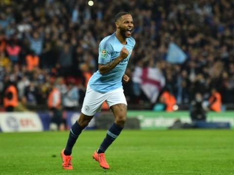 Manchester City beat Chelsea to win Carabao Cup final after penalty shootout drama