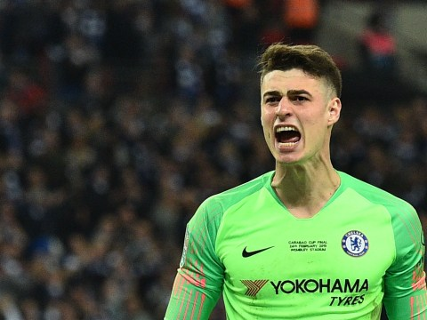 Chelsea vs Tottenham TV channel, live stream, time, odds, team news and head-to-head