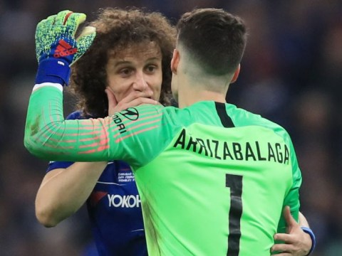 Kepa Arrizabalaga apologised to Chelsea team-mates after 'misunderstanding', says Maurizio Sarri