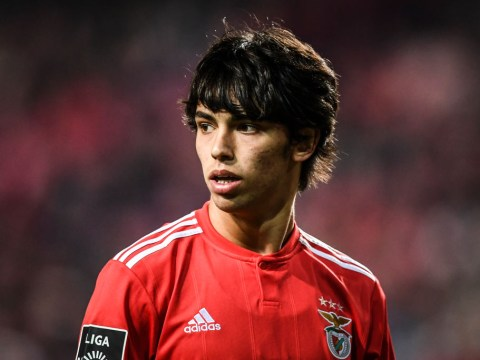 Manchester City begin charm offensive for £100m-rated United target Joao Felix