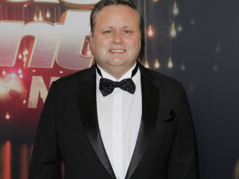 Britain's Got Talent first winner Paul Potts reveals £100k prize money just covered repaying his debts