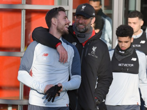 Liverpool receive triple injury boost ahead of crucial clash with Bournemouth