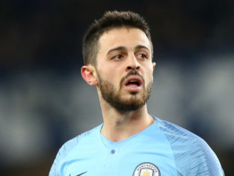Pep Guardiola hails Man City's Bernardo Silva as one of the best players in the Premier League