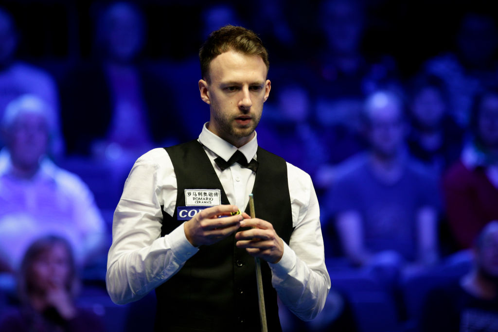 Judd Trump is delighting in his recent wins over Mark Selby and Ronnie O'Sullivan