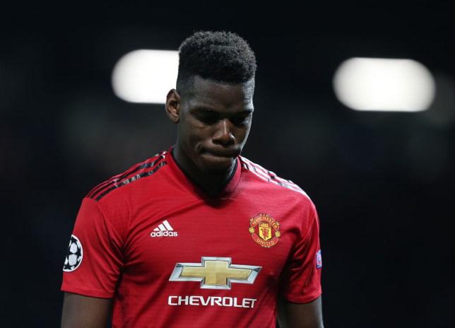 Former Arsenal manager Arsene Wenger critiques Jose Mourinho's treatment of Manchester United midfielder Paul Pogba
