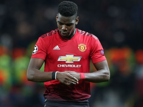 Paul Ince blasts Manchester United duo Alexis Sanchez and Paul Pogba for PSG performances