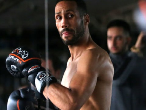 James DeGale believes he has achieved as much as Anthony Joshua