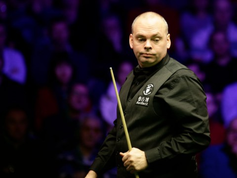Stuart Bingham still in the Welsh Open final at 5-3 down to Neil Robertson despite 'terrible afternoon'