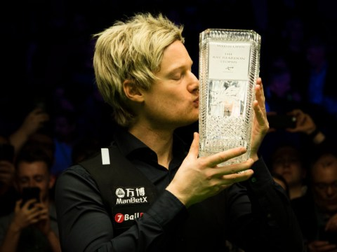 Welsh Open Snooker 2020 schedule, draw, prize money, TV channel and dates