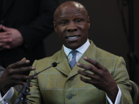 Chris Eubank Sr 'not convinced' Eubank Jr can beat James DeGale